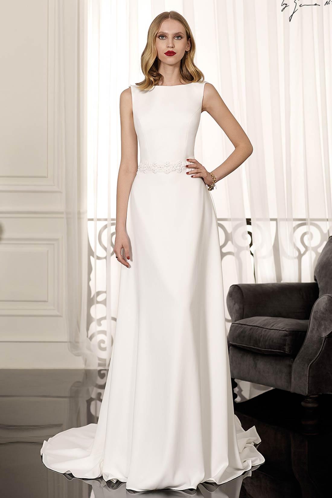 Vestido de Novia Cabotine Modelo Perpiñan