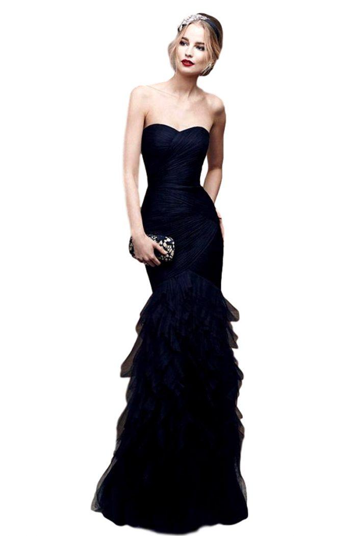 Vestido de Madrina fiesta San Patrick modelo 6616