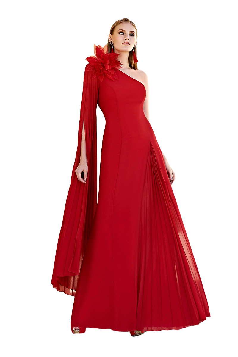Vestido de fiesta Sonia Pena Modelo 0002·1200160 vestidochal