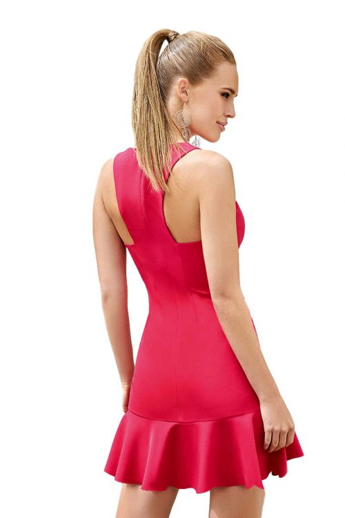 Vestido de fiesta Sonia Pena Modelo 0013·1203008 2