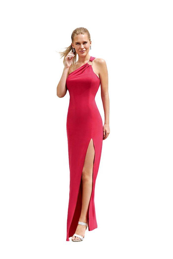 Vestido de fiesta Sonia Pena Modelo 0028·1203019
