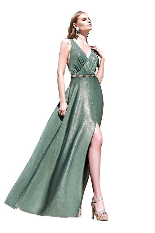 Vestido de fiesta Sonia Pena Modelo 0042·1200111 vestidochal1200111A vestido
