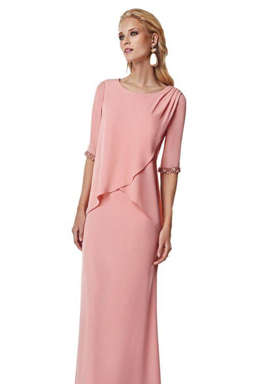 Vestido de fiesta Sonia Pena Modelo 1200007 2