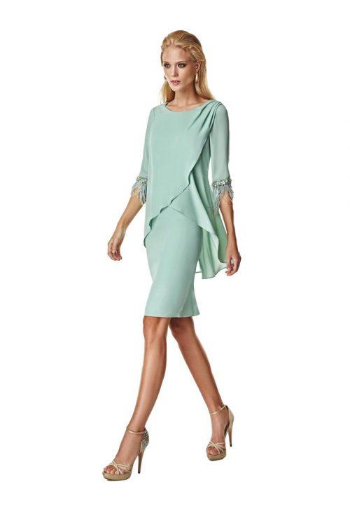 Vestido de fiesta Sonia Pena Modelo 1200007A