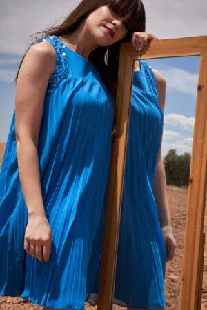 Vestido de Fiesta Entrenovias ICH07301 R