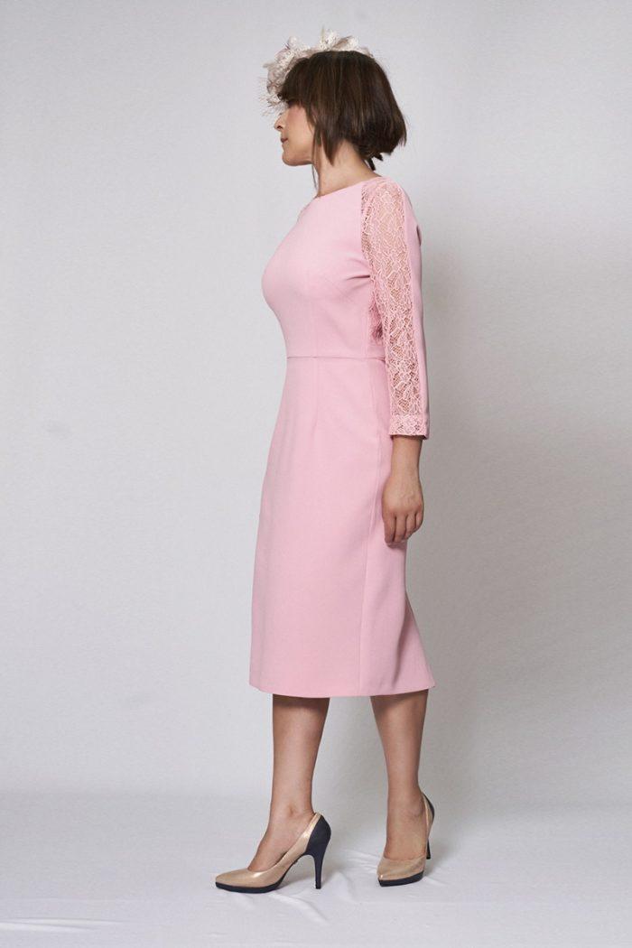 Vestido de fiesta modelo ICH02383 P