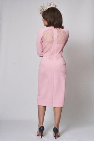 Vestido de fiesta modelo ICH02394 P