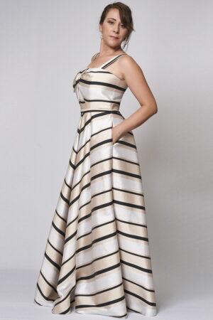Vestido de fiesta modelo ICH02615 P