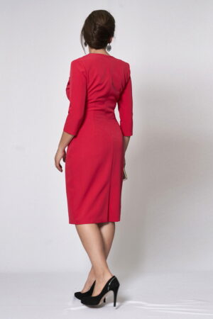 Vestido de fiesta modelo ICH02653 P