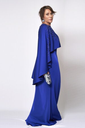 Vestido de fiesta modelo ICH03172 P
