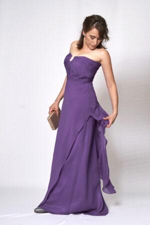 Vestido de fiesta modelo ICH03779 P