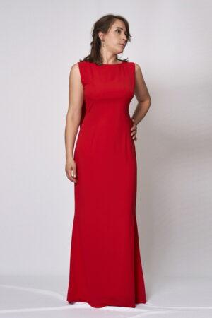 Vestido de fiesta modelo ICH04063 P